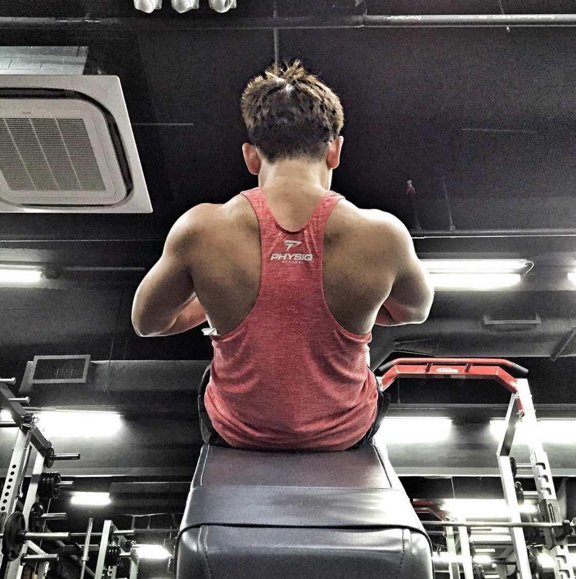 Gym Singapore - AspirantSG