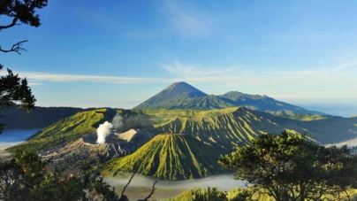 8 Long Weekend Getaway Attractions In Indonesia