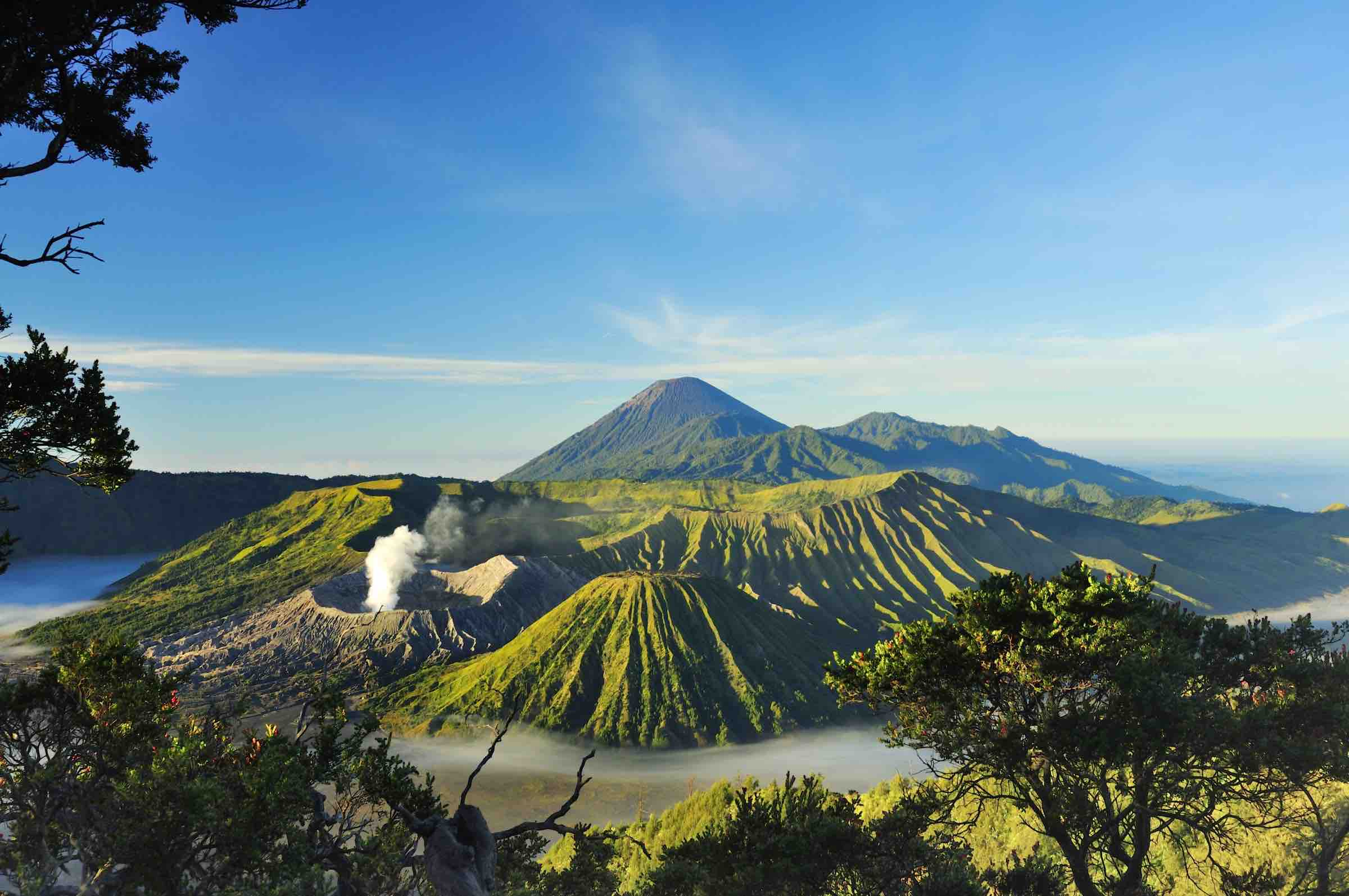 Mount Bromo Indonesia - AspirantSG