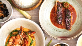 9 Restaurants Under S$150 For Michelin Experience In Singapore!