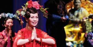 Forbidden City: Portrait Of An Empress Back At Esplanade Theatre
