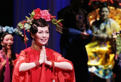 Forbidden City: Portrait Of An Empress Back At Esplanade Theatre
