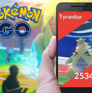 Everything You Need To Know About Raids In New Pokemon Gyms!