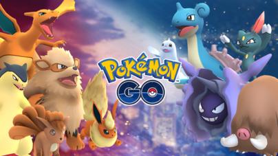 Pokemon GO Solstice – Catch Rare Fire & Ice Pokemon, Max XP & More