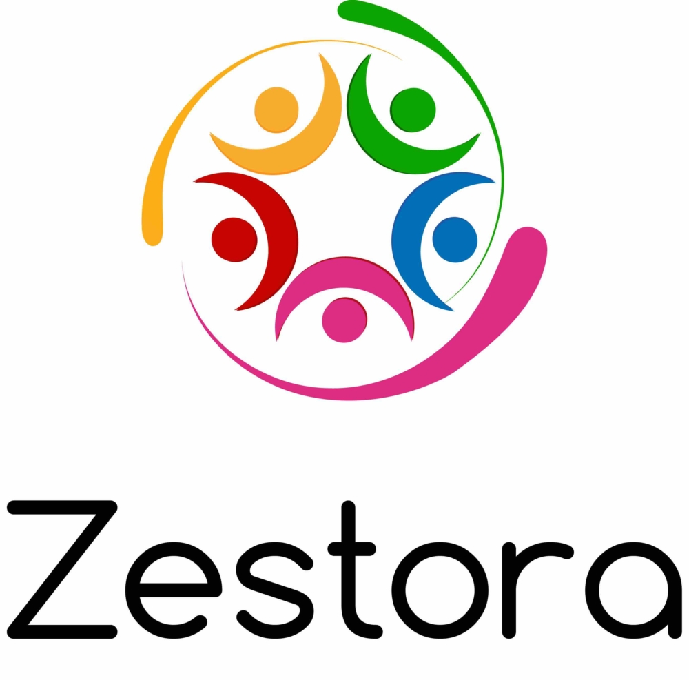 Zestora Logo - AspirantSG