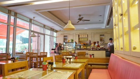 Don't Say Bo Jio. Your Ultimate A – Z Bangkok Cafes Guide PART 1