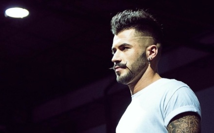 Top 10 Coolest Men's Haircut – Styles & Trends For 2017