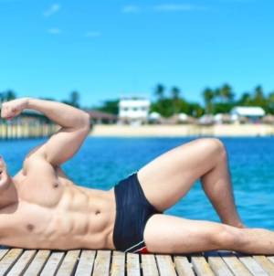 25 Hot Filipino Hunks On Instagram You Need To Follow ASAP