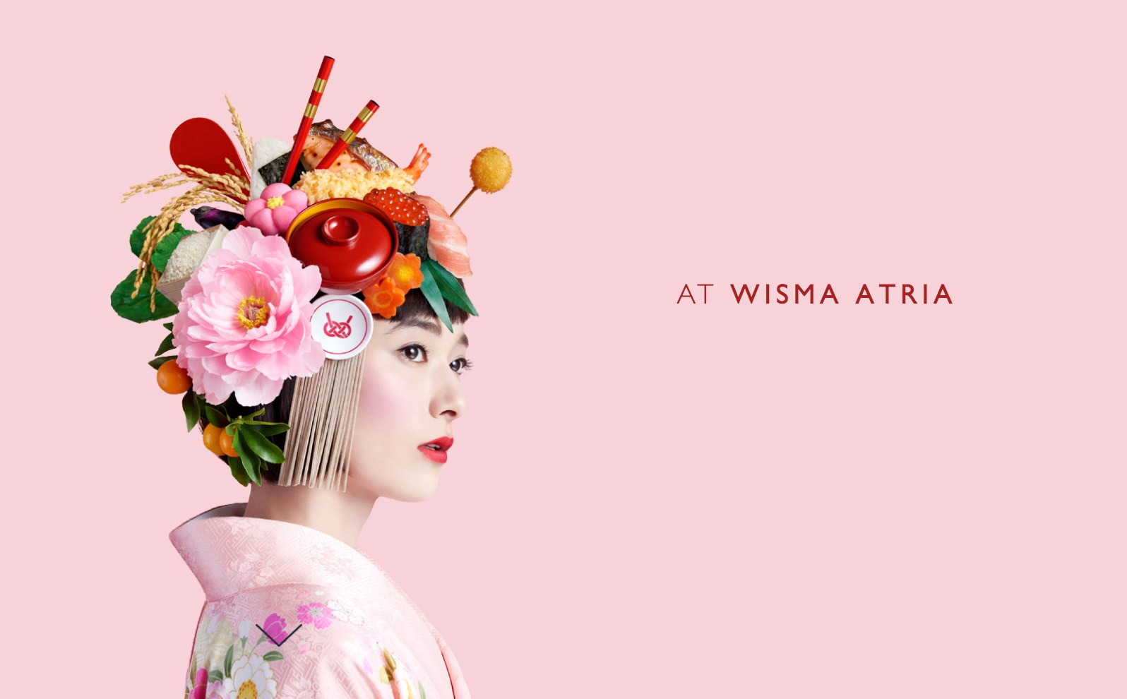Japanese Food Town Now At Wisma Atria - AspirantSG
