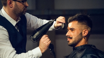 How To Pick A Men's Haircut – The Best Styles For Your Face Shape