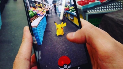 20 Reasons Why Pokemon GO Is Taking The World By Storm