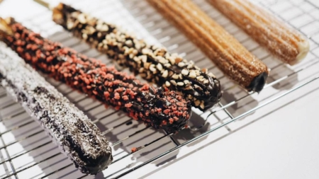Ultimate Churros Lovers List To Satisfy Cravings In Singapore Part 1