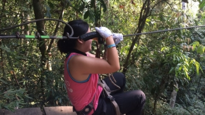 Huay Xai Laos – Thrilling 15KM Ziplines & World's Tallest Tree houses