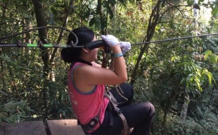 Huay Xai Laos – Thrilling 15KM Ziplines & World's Tallest Tree houses