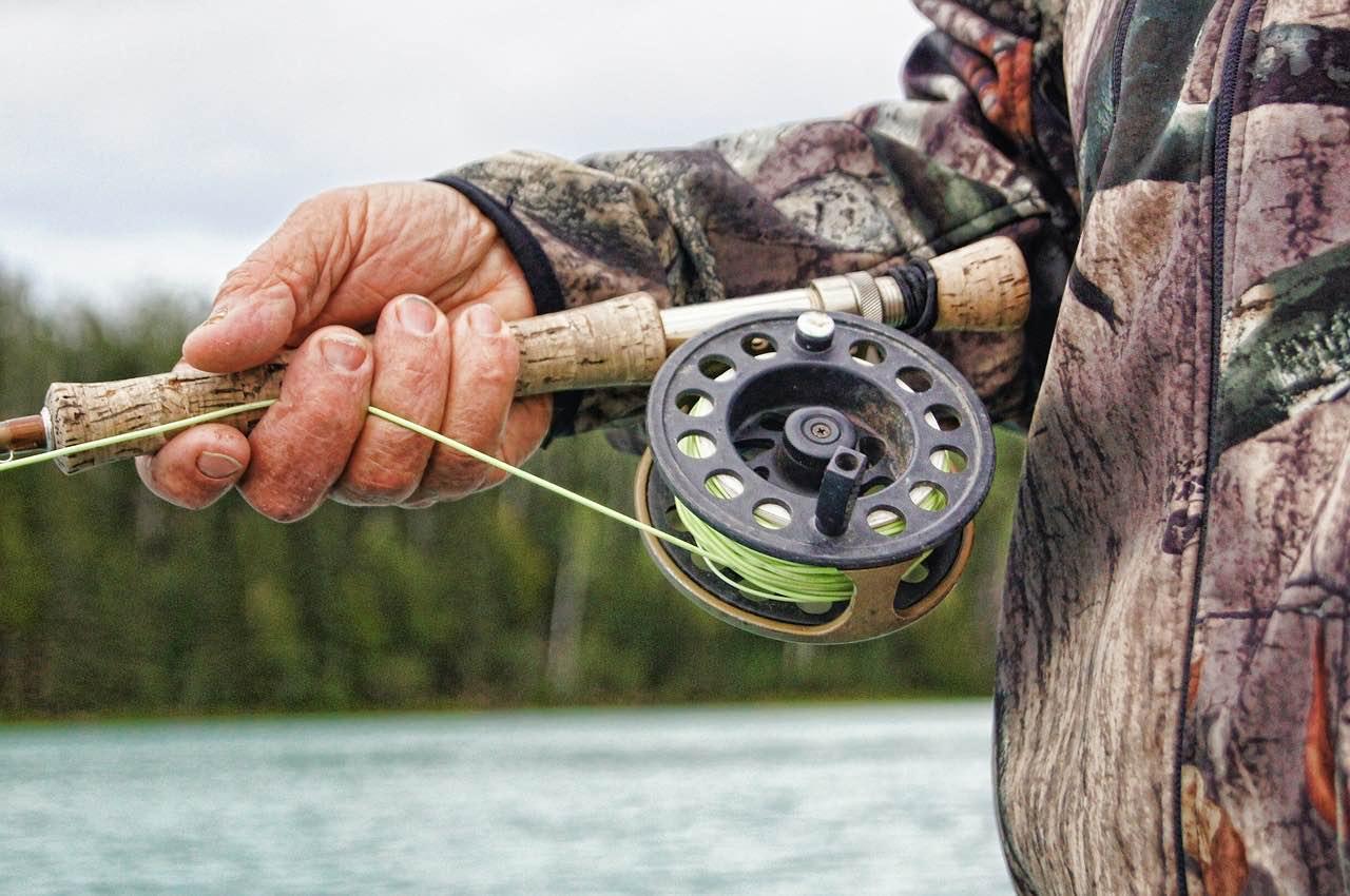 Fishing (Pixabay Free Image) - AspirantSG