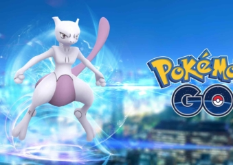 How To Defeat & Catch Mewtwo In Pokemon Go Exclusive Gym Raids