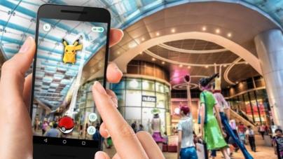 CapitaLand Rewards Pokemon Trainers With #PokemonSTAR To #CatchEmAllAtCapitaLandMalls!