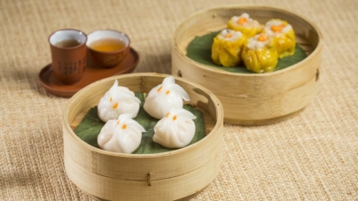 Hong Kong's Best Dim Sum – Top Yum Cha Restaurants Part 1