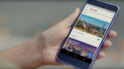Google Trips – Helping Travellers Do More, Plan Less On Holidays