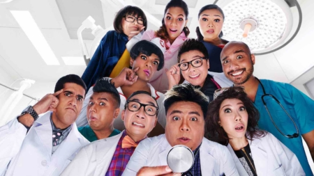 Dream Academy Presents Happy Ever Laughter: Standup Comedy Madness!