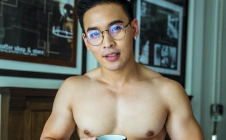 25 Hot Thai Hunks On Instagram That Will Make You Thirsty AF
