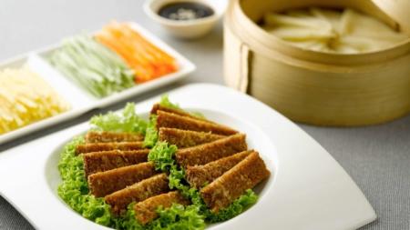 Lotus Kitchen Vegetarian – Exquisite Dim Sum & Local Favourites