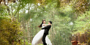 Top Location in Singapore to Shoot Pre-Wedding Photos and Video
