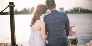 Basic Dream Wedding Checklist To Plan The Perfect Wedding