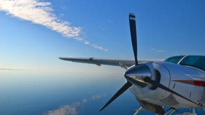 8 Reasons Why You Should Get Private Jet Charter For Your Next Flight