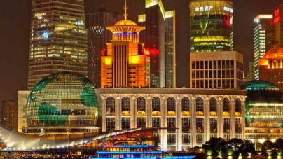 Top Things to Do In Shanghai – China's Biggest City