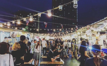 Best Bangkok Night Markets For The Perfect Shopaholic Holiday