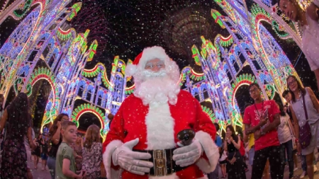 Christmas Wonderland 2017 Singapore Highlights You Must Not Miss!
