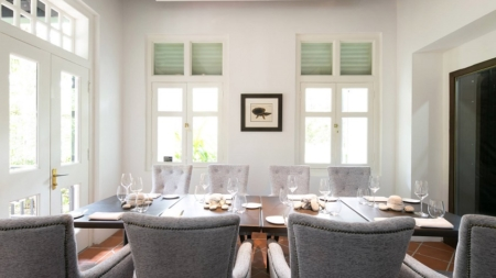 Best Restaurants To Splurge & Pamper Yourself In Singapore Part 1