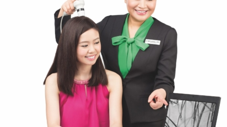 Nielsen Shows 9 In 10 Beijing 101 Customers Saw Increased Hair Growth