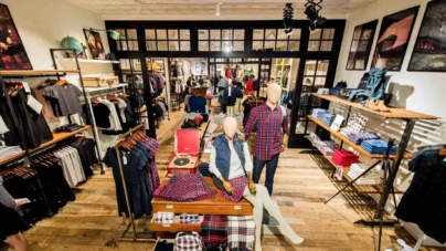 Jack Wills Opens Second Outlet At Ngee Ann City, Takashimaya