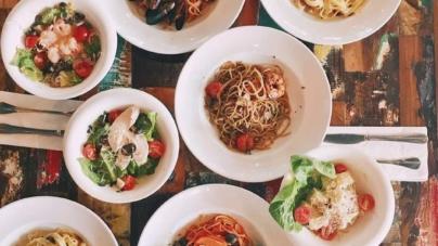 Best Halal Cafes & Restaurants For Group Meals In Singapore