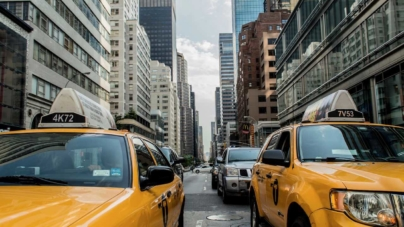 What To Do On A Weekend Trip To New York City USA