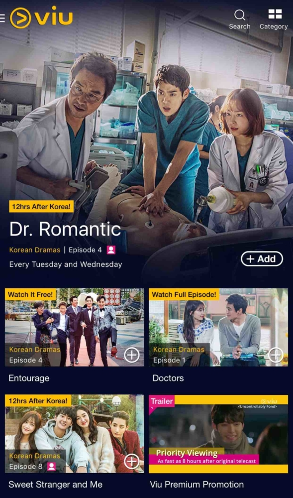 Get Your Korean Drama Fix & Win A Dream Trip With Your Own