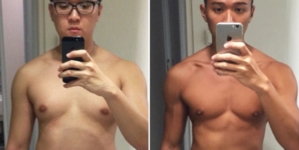 25 SG Transformations On Instagram To Inspire Your Fitness Goals 2017