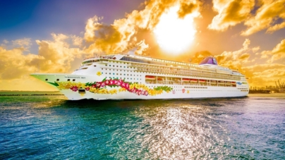 Norwegian Cruise Returns To Asia With Spectacular Voyages