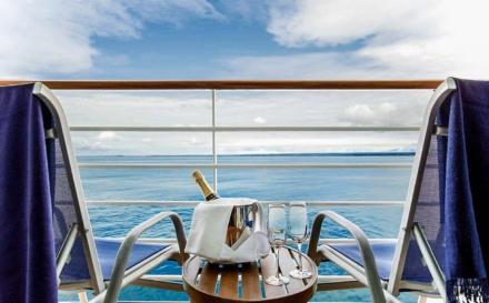 Oceania Cruises Singapore – Savour The Finest Cuisine At Sea In Asia