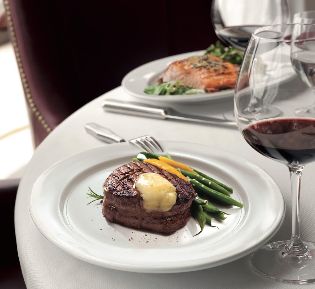 Oceania cruises singapore savour the finest cuisine at for Asian cuisine singapore