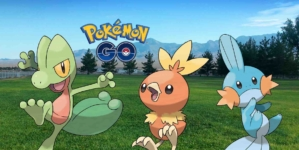 Pokemon GO Gen 3 Pokemon, Dynamic Weather, Battle Teams & More!