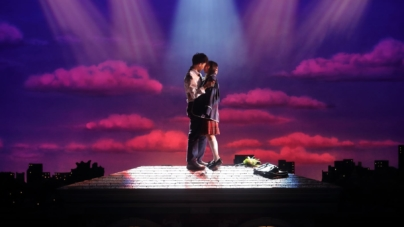 The Secret Musical Based on Jay Chou's Secret Movie Here In Singapore
