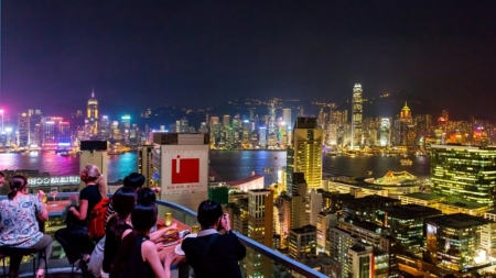 Best Rooftops Bars – Top Bars With A View In Hong Kong