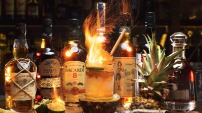 Best Restaurant Bars In Singapore – Great Food & Drinks All In One Place!