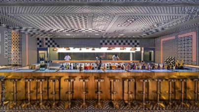 Unwind At JW Marriott Hotel Singapore South Beach 3 Concept Bars
