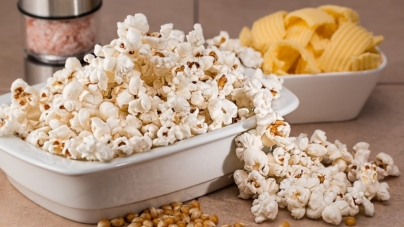 Top 20 Most Nutritious Office Snacks for Healthy Staff