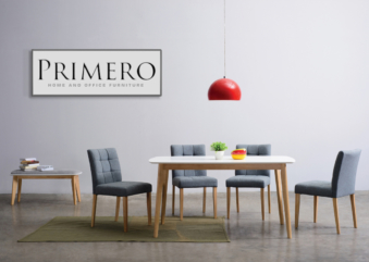 Primero - An Online Furniture Store