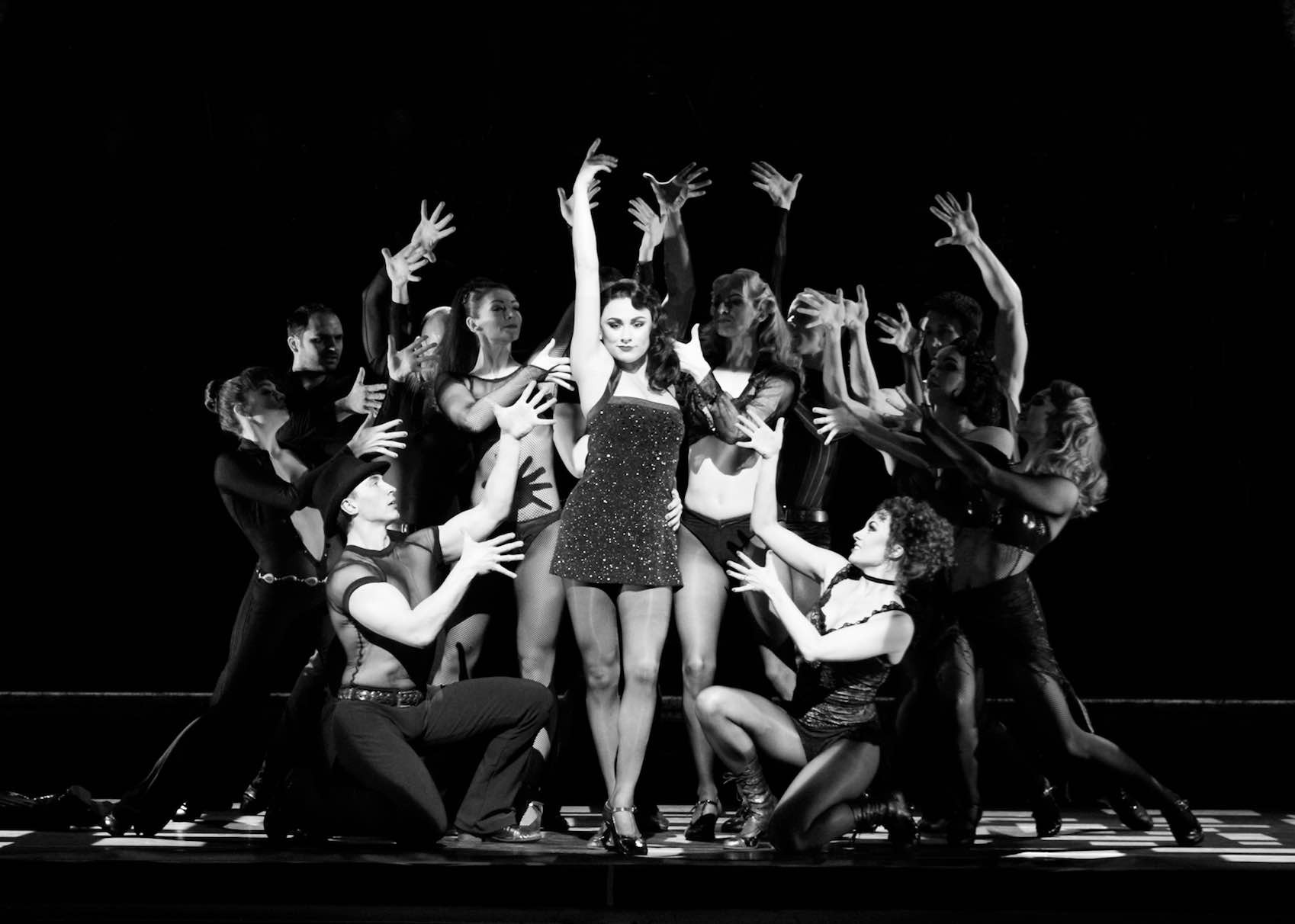 Broadway Tour In Chicago